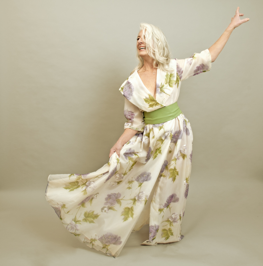 Happiness is. Age is just a number fashion editorial by Farnham, Surrey based portrait photographer James Muller