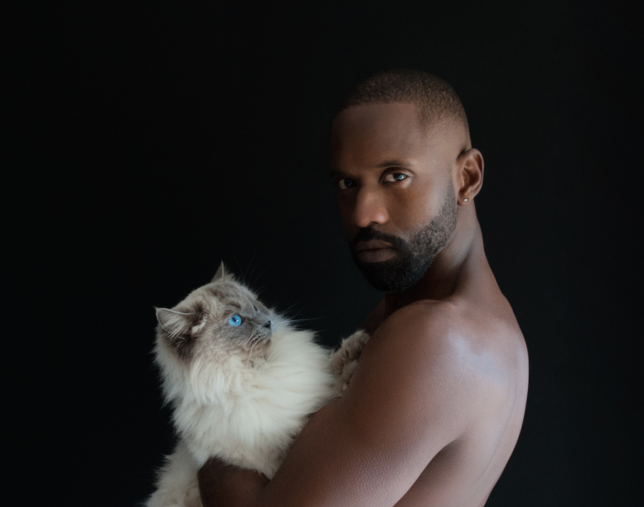 Pet, animal photography by Farnham, Surrey based portrait and fashion photographer James Muller
