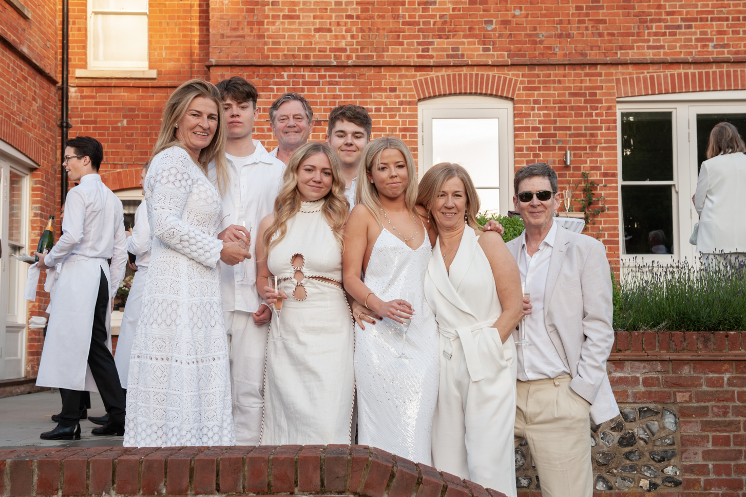 Family event photography by Farnham, Surrey based photographer James Muller