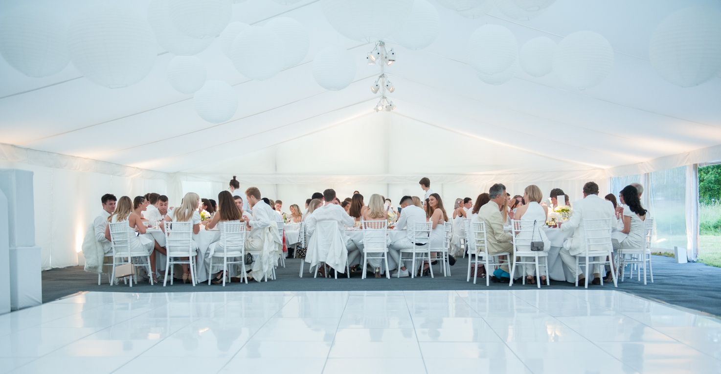 Corporate event photography by Farnham, Surrey based photographer James Muller